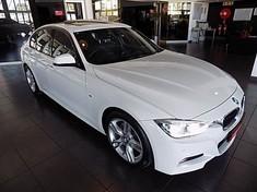 2018 BMW 3 Series 318i M Sport Auto Gauteng Sandton_0