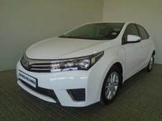 2016 Toyota Corolla 1.6 Prestige Gauteng