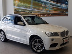 2014 BMW X3 xDRIVE28i M Sport Auto Gauteng