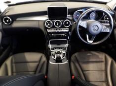 2014 Mercedes-Benz C-Class C250 Auto Gauteng