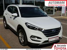 2017 Hyundai Tucson 1.7 CRDi Executive Mpumalanga