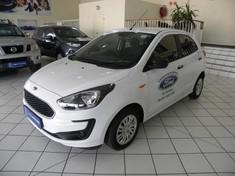 2020 Ford Figo 1.5Ti VCT Ambiente 5-Door Gauteng Springs_0