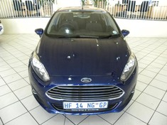 2015 Ford Fiesta 1.0 ECOBOOST Trend Powershift 5-Door Gauteng Springs_1