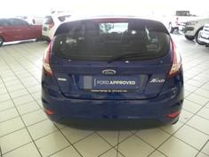 2015 Ford Fiesta 1.0 ECOBOOST Trend Powershift 5-Door Gauteng Springs_4