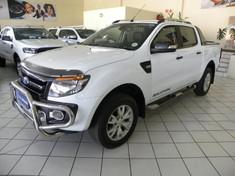 2014 Ford Ranger 3.2TDCi Wildtrak Auto Double cab bakkie Gauteng Springs_0