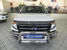 2014 Ford Ranger 3.2TDCi Wildtrak Auto Double cab bakkie Gauteng Springs_1