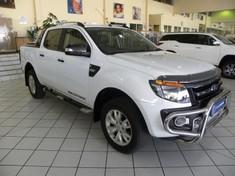 2014 Ford Ranger 3.2TDCi Wildtrak Auto Double cab bakkie Gauteng Springs_2