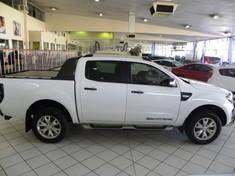 2014 Ford Ranger 3.2TDCi Wildtrak Auto Double cab bakkie Gauteng Springs_3