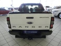 2014 Ford Ranger 3.2TDCi Wildtrak Auto Double cab bakkie Gauteng Springs_4