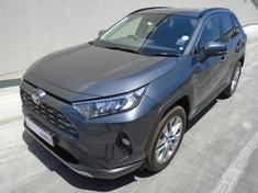 2019 Toyota Rav 4 2.5 VX Auto Gauteng