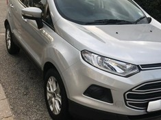 2017 Ford EcoSport 1.5TDCi Titanium Western Cape