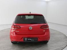 2017 Volkswagen Golf VII 1.0 TSI Trendline Gauteng Boksburg_2