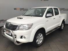 2012 Toyota Hilux 3.0 D-4d Heritage 4x4 P/u D/c  Gauteng