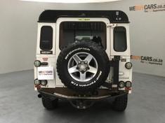2010 Land Rover Defender Puma 110 Sw  Gauteng Pretoria_1