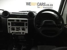 2010 Land Rover Defender Puma 110 Sw  Gauteng Pretoria_2