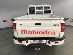 2018 Mahindra PIK UP 2.2 mHAWK S6 PU SC Gauteng Johannesburg_1
