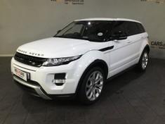 2013 Land Rover Evoque 2.0 Si4 Dynamic  Western Cape Cape Town_0