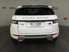 2013 Land Rover Evoque 2.0 Si4 Dynamic  Western Cape Cape Town_1