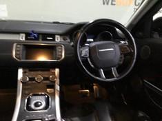 2013 Land Rover Evoque 2.0 Si4 Dynamic  Western Cape Cape Town_2