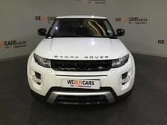 2013 Land Rover Evoque 2.0 Si4 Dynamic  Western Cape Cape Town_3