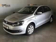 2014 Volkswagen Polo 1.6 Comfortline Tip  Kwazulu Natal