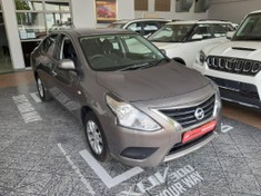 2018 Nissan Almera 1.5 Acenta Auto Gauteng