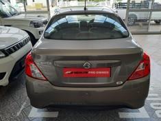 2018 Nissan Almera 1.5 Acenta Auto Gauteng Menlyn_4