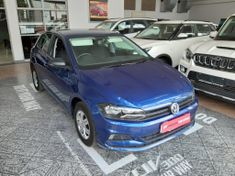 2018 Volkswagen Polo 1.0 TSI Trendline Gauteng Menlyn_0
