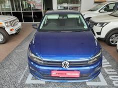 2018 Volkswagen Polo 1.0 TSI Trendline Gauteng Menlyn_1
