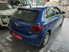 2018 Volkswagen Polo 1.0 TSI Trendline Gauteng Menlyn_3