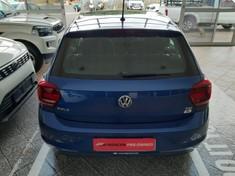 2018 Volkswagen Polo 1.0 TSI Trendline Gauteng Menlyn_4