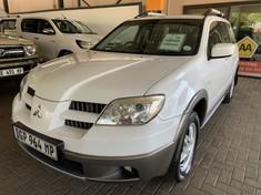 2005 Mitsubishi Outlander 2.4 Gls A/t  Mpumalanga