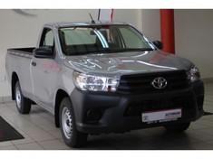 2019 Toyota Hilux 2.4 GD AC Single Cab Bakkie Mpumalanga Barberton_0