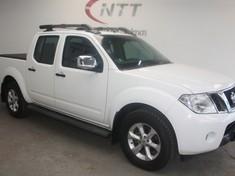 2014 Nissan Navara 2.5 Dci Le P/u D/c  Mpumalanga