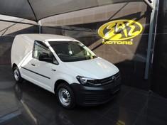 2016 Volkswagen Caddy 1.6i (75kw) F/c P/v  Gauteng