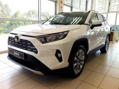 2020 Toyota Rav 4 2.5 VX Auto AWD Kwazulu Natal