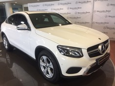 2018 Mercedes-Benz GLC Coupe 250d Exclusive Gauteng