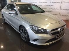 2018 Mercedes-Benz CLA CLA200 Auto Gauteng