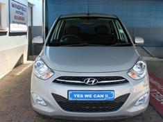 2016 Hyundai i10 1.1 Gls  Western Cape Kuils River_2