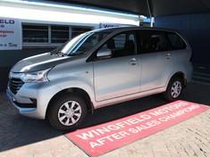 2018 Toyota Avanza 1.5 SX Auto Western Cape