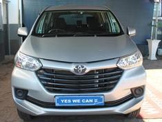 2018 Toyota Avanza 1.5 SX Auto Western Cape Kuils River_2