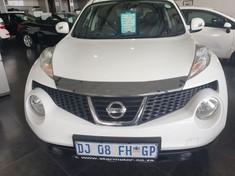 2014 Nissan Juke 1.6 Dig-t Tekna  Gauteng