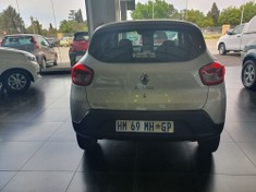 2018 Renault Kwid 1.0 Dynamique 5-Door Gauteng Vereeniging_1