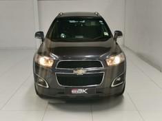 2013 Chevrolet Captiva 2.4 Lt  Gauteng Johannesburg_1