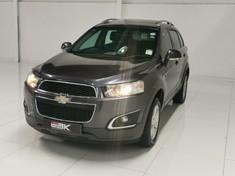 2013 Chevrolet Captiva 2.4 Lt  Gauteng Johannesburg_2