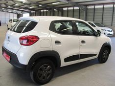 2018 Renault Kwid 1.0 Dynamique 5-Door Western Cape Blackheath_4