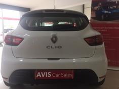 2018 Renault Clio IV 900T Authentique 5-Door 66kW Kwazulu Natal Durban_1