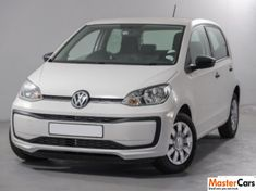 2019 Volkswagen Up Take UP 1.0 5-Door Western Cape