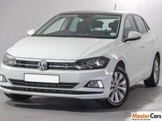 2018 Volkswagen Polo 1.0 TSI Highline DSG 85kW Western Cape Cape Town_0