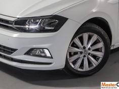 2018 Volkswagen Polo 1.0 TSI Highline DSG 85kW Western Cape Cape Town_1
